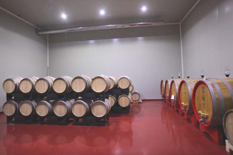 1armas_estate_cellar_barrels_foudres