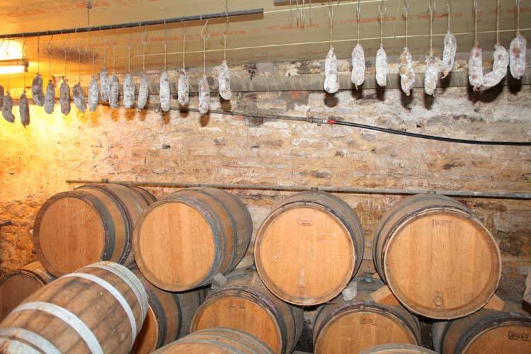 1buronfosse_jura_rotalier_saucisson_wine
