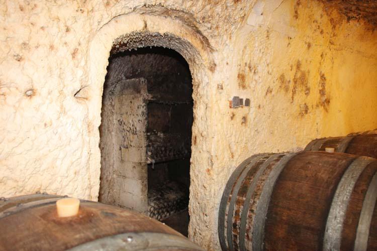 1francois_chidaine_old_bottle_cellar