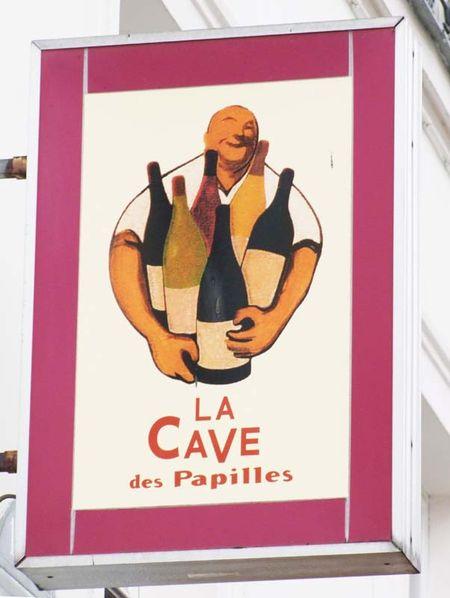 1cave_papilles_wine_shop_sign