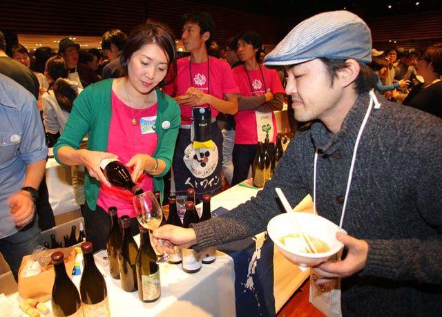 1festivin2015_tokyo_caney_wine_stand