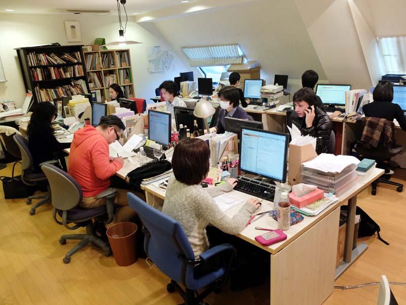 1racines_wine_import_tokyo_offices