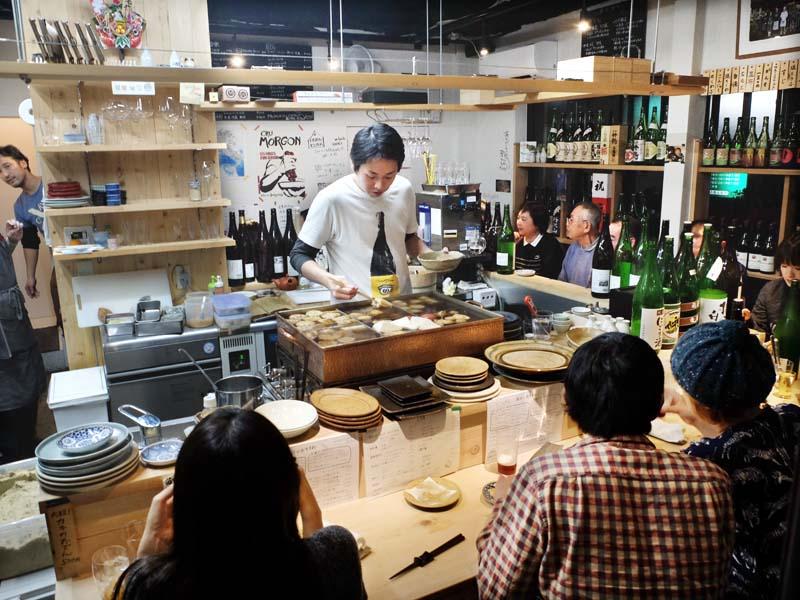 1nimousaku_tateishi_room_counter_kitchen