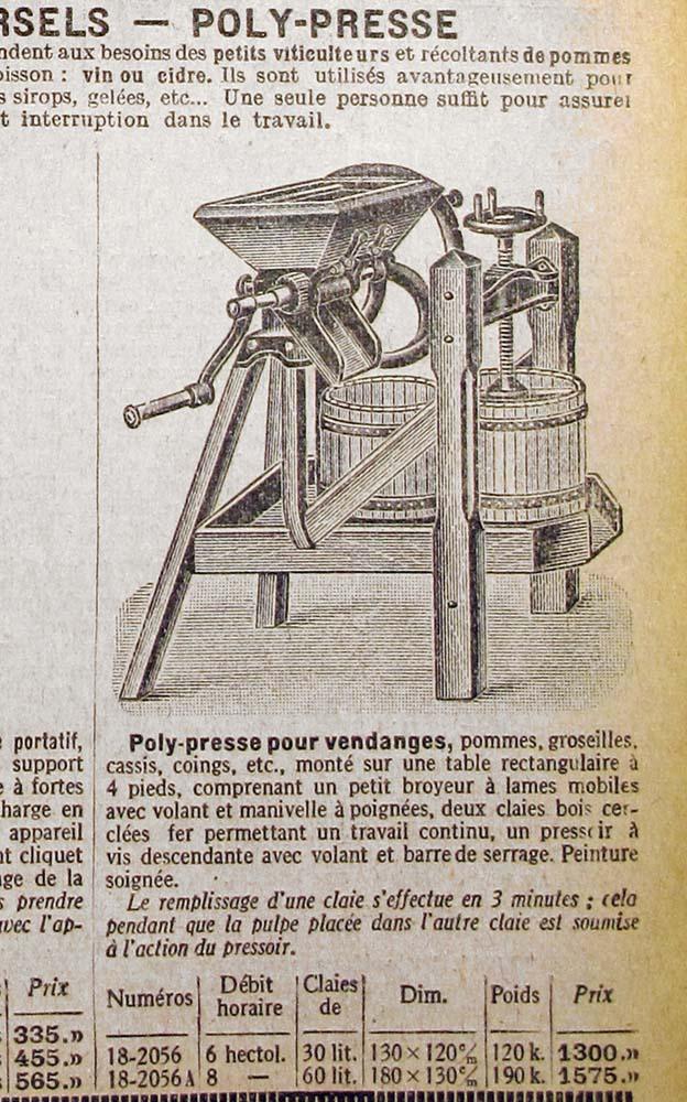 1manufrance1934crusher-press_polypress
