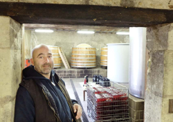 1laurent_saillard_door_chai_cellar