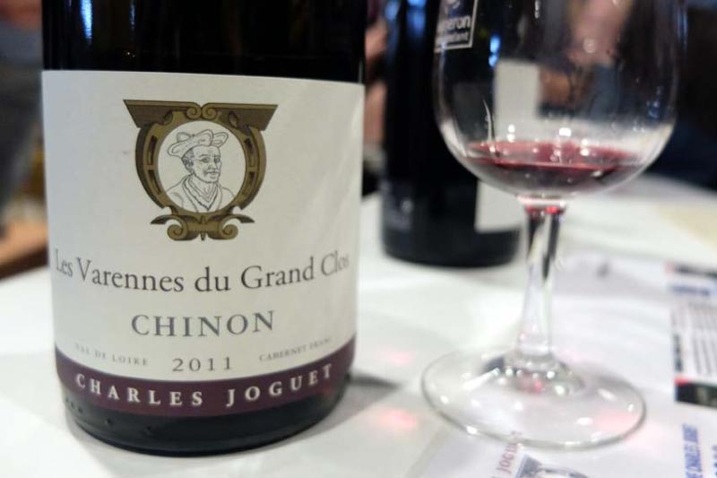 1paris_wine_fair_charles_joguet_varennes_grand_clos