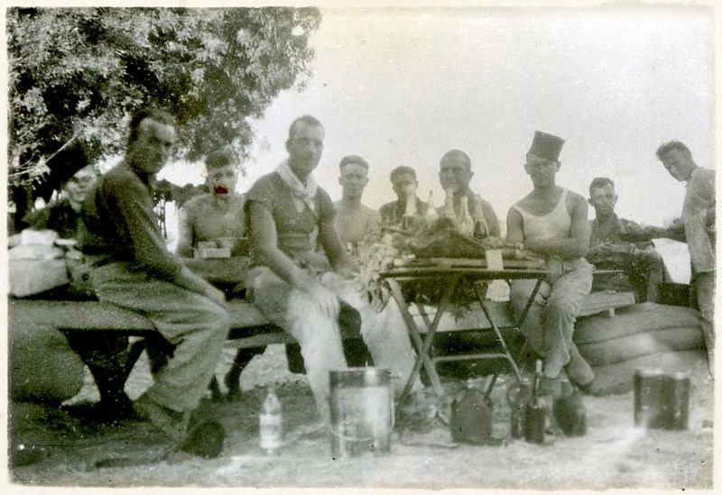 1old_wine_pics_french_military_north_africa1932