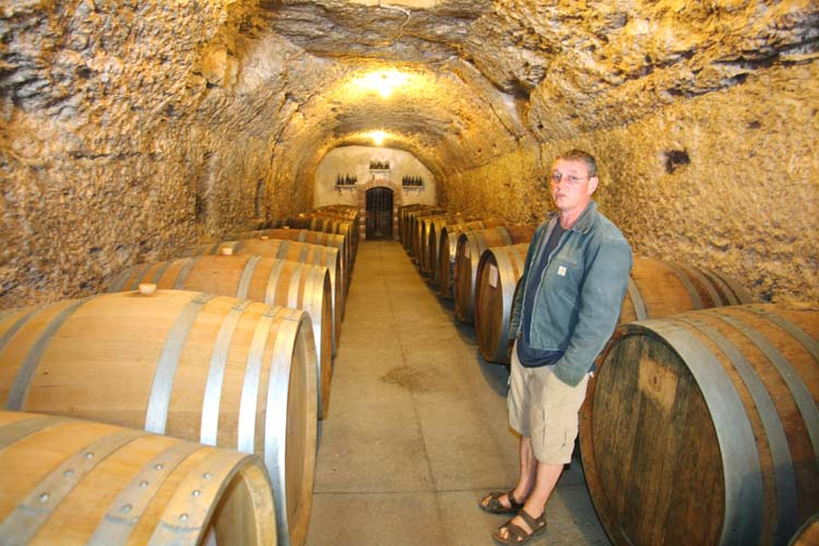 1francois_chidaine_the_cellar_for_vouvray