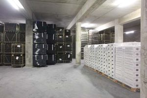 1francois_chidaine_bottle_storage_room