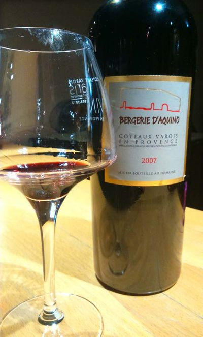 1bergerie_daquino_red_vintage2007