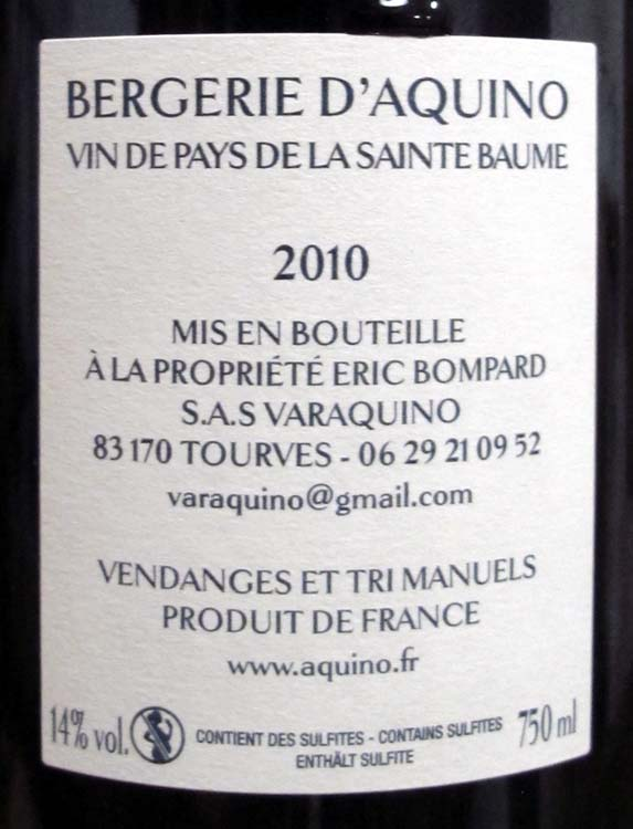 1bergerie_daquino_back_label