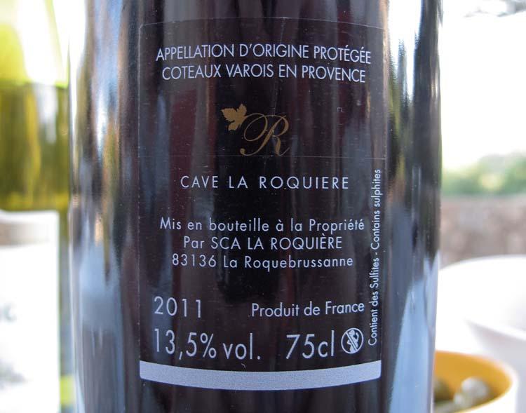 1cuvee_du_laoucien_roquiere2011label