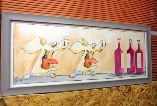 1thomas_boutin_poster_pigs_and_wine