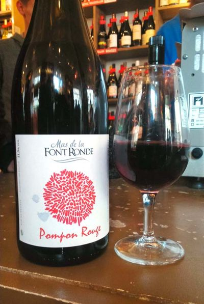1cave_papilles_party_pompom rouge_rhone