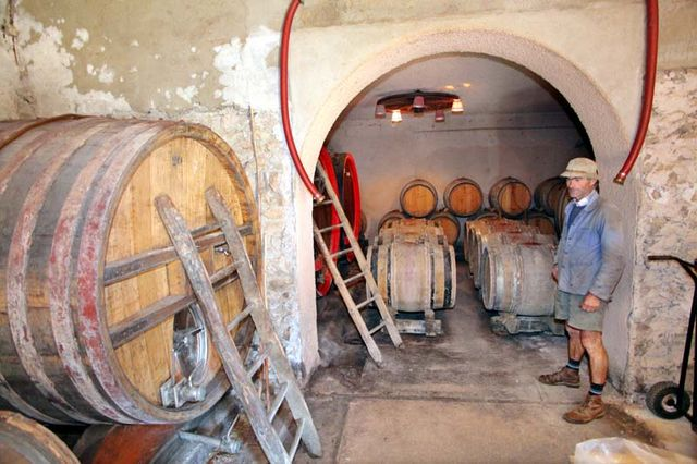 1michel_guignier_vauxrenard_barrel_cellar