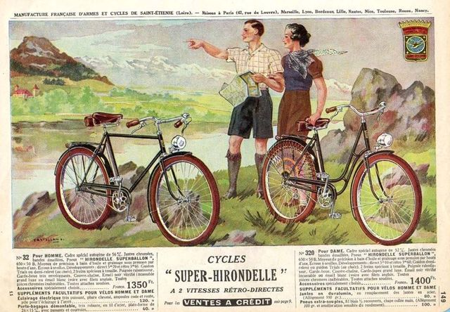 1manufrance_bicycles1920s