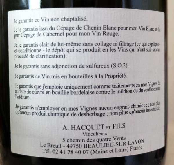 Wine Tasting Vineyards In France The Haquet Sisters