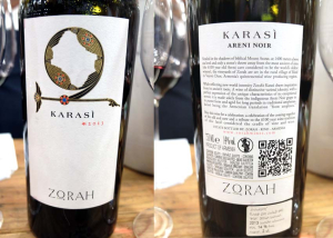 1in_vino_tastingzorah_karasi_label2013