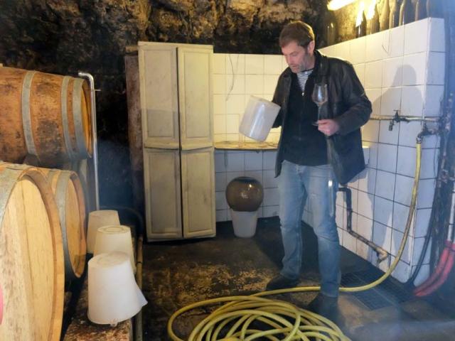 1frantz_saumon_lab_corner_cellar