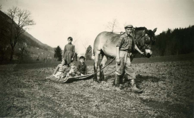 1wine_scenes_farmer_draft_horse1930