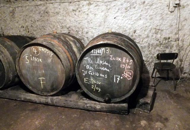 Wine Tasting Vineyards In France Régis Gabriele
