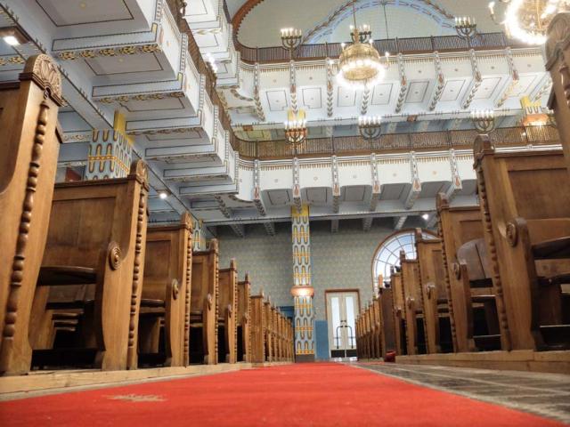 1Kazinczyzsinagoga_floor_view