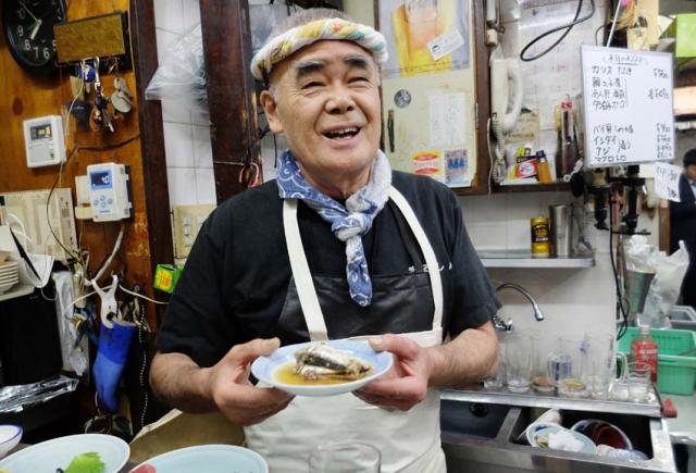 1osaka_kyobashi_tachinomiya_marushin_owner