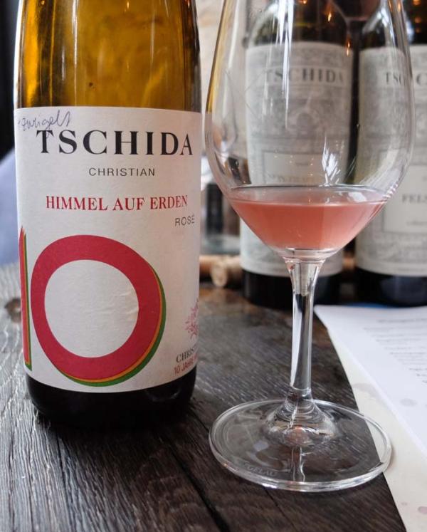Wine Tasting Vineyards In France German Austrian