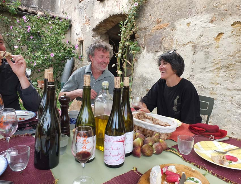 1philippe_jambon_catherine_table_lunch
