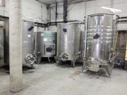 1mazel_stainless_fermenters