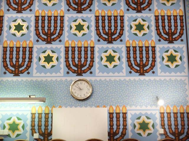 1Kazinczyzsinagoga_wall_detail