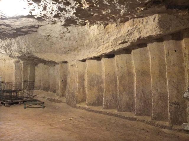 1thomas_puechavy_cellar_stonemasons_work
