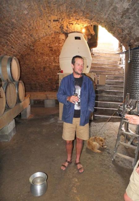 1mesnay_in_cellar