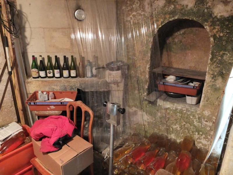 1les_capriades_poire_cellar_fireplace