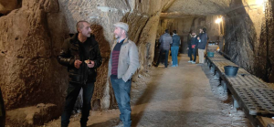 1degust_underground_francois_ecot_chatting