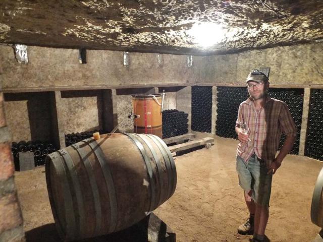 1thomas_puechavy_cellar_barrel