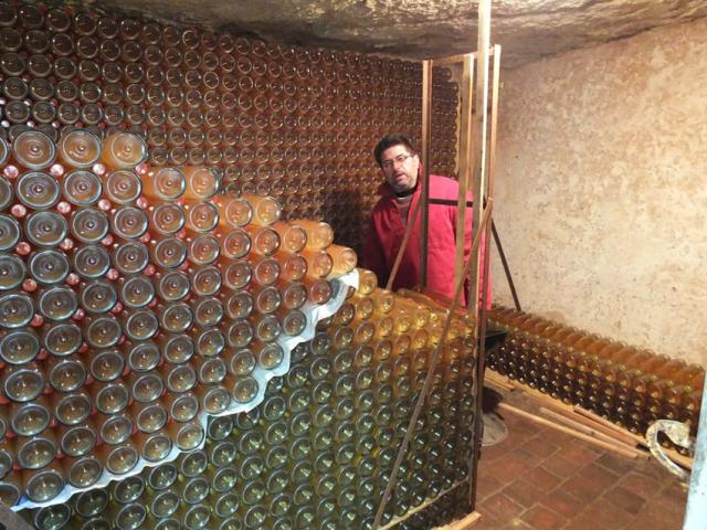 1les_capriades_poire_cellar