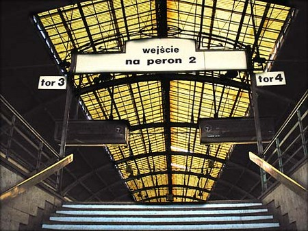 The_wroclaw_station