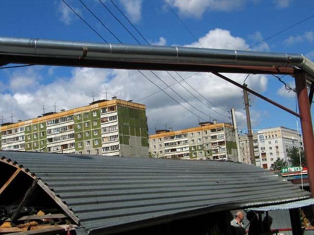 Sormovo Housing