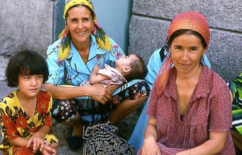 Tachkent Women
