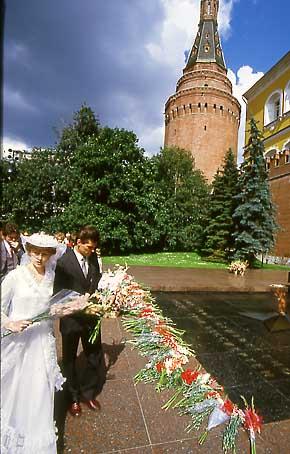 Unknown Soldier (Kremlin)