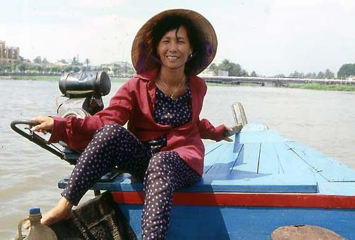 Pilote Saigon